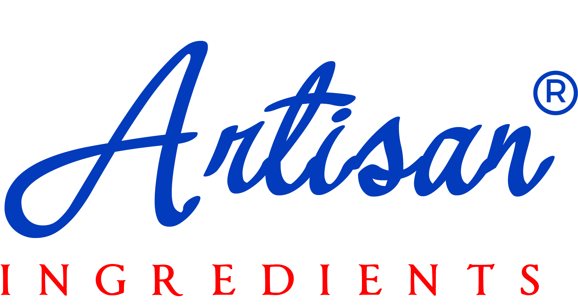 Artisan Ingredients